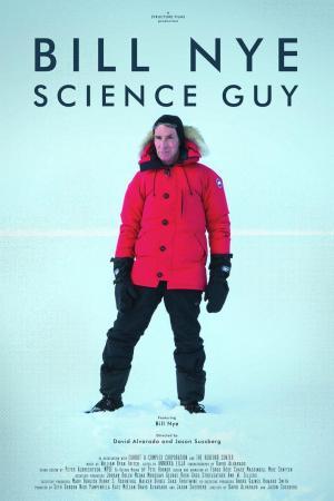 affiche Bill Nye: Science Guy