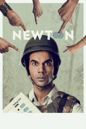 affiche Newton