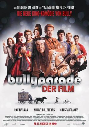 affiche Bullyparade - Der Film