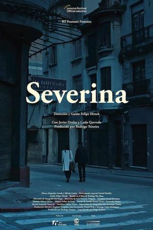 affiche Severina