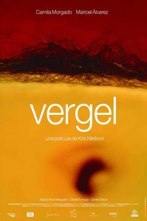 affiche Vergel