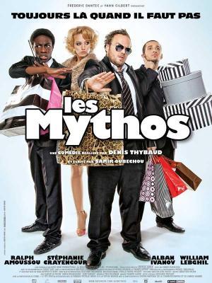 affiche Les Mythos