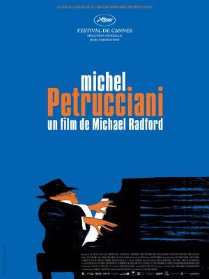 affiche Michel Petrucciani