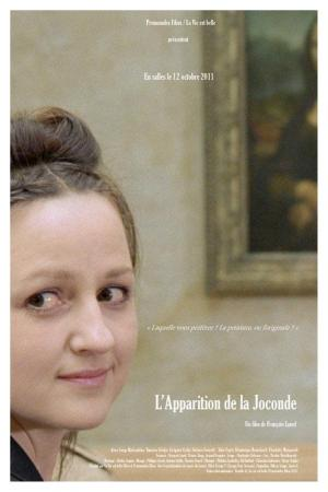 affiche L'Apparition de la Joconde
