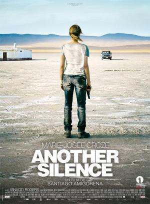 affiche Another Silence