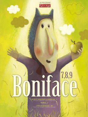 affiche 7, 8, 9... Boniface