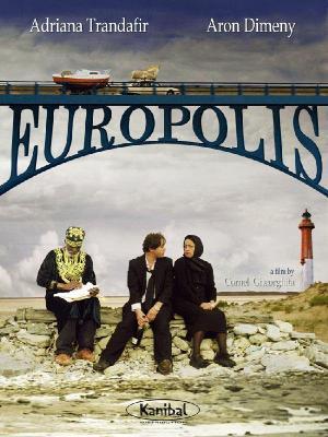 affiche Europolis