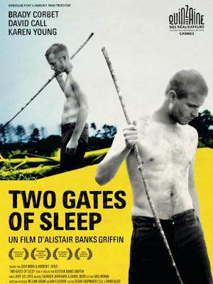 affiche Two Gates of Sleep
