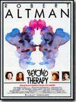 affiche Beyond Therapy