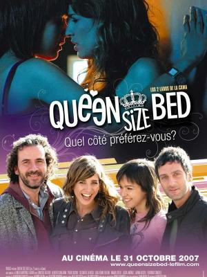 affiche Queen Size Bed