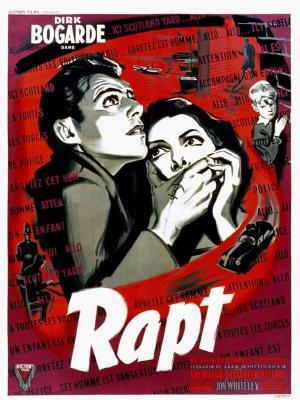 affiche Rapt