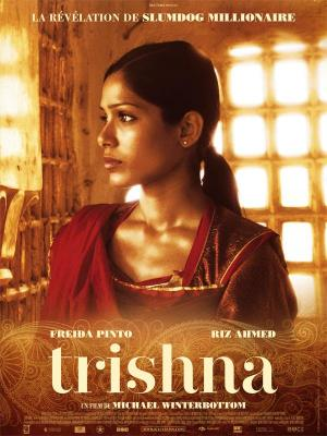 affiche Trishna