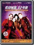 affiche Guns 1748