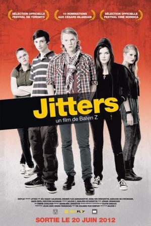 affiche Jitters