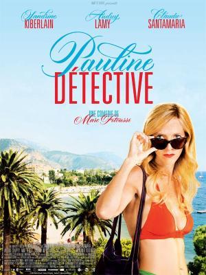 affiche Pauline détective