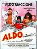 affiche Aldo et Junior