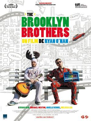 affiche The Brooklyn Brothers