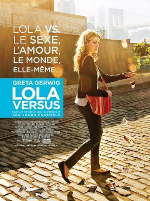affiche Lola Versus