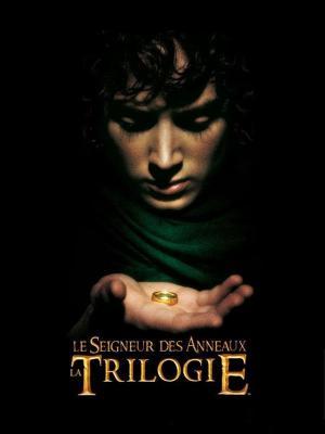 affiche Trilogie le seigneur des anneaux