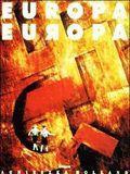 affiche Europa Europa