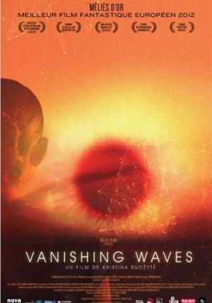 affiche Vanishing waves