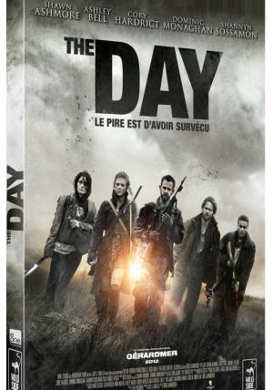 affiche The Day DVD