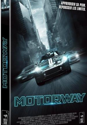 affiche Motorway DVD