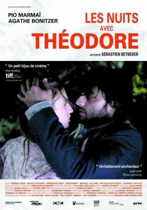 affiche Les nuits avec Théodore