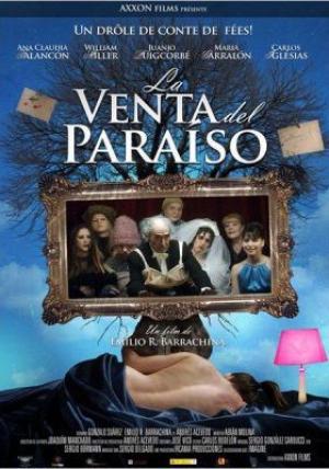 affiche La venta del paraíso