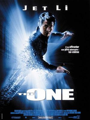 affiche The One
