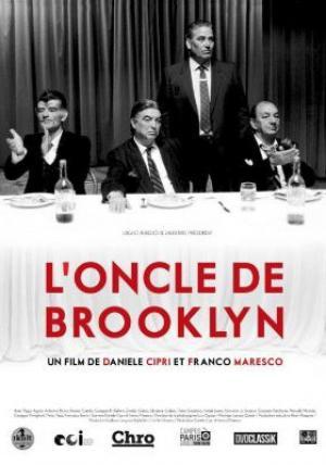 affiche L'oncle de Brooklyn