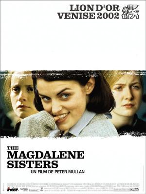 affiche The Magdalene sisters
