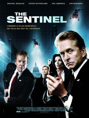 affiche The Sentinel