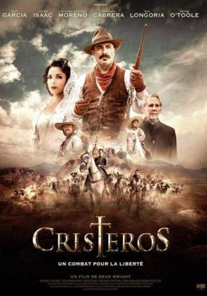 affiche Cristeros