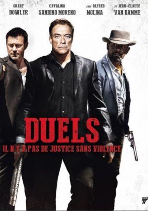 affiche Duels