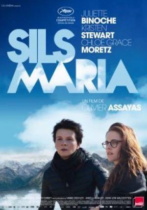 affiche Sils Maria