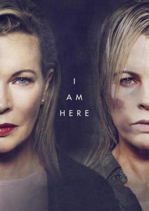 affiche I Am Here