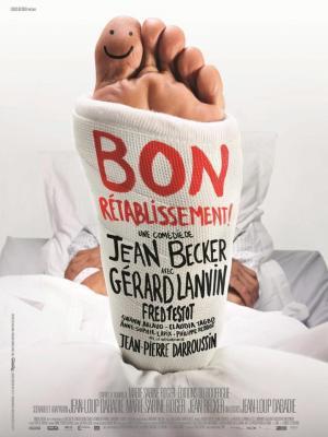 affiche Bon Rétablissement !