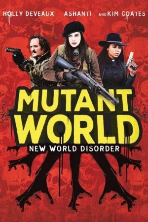 affiche Mutant World