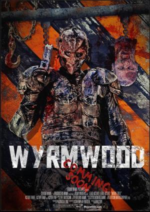 affiche Wyrmwood
