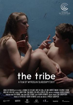 affiche The Tribe