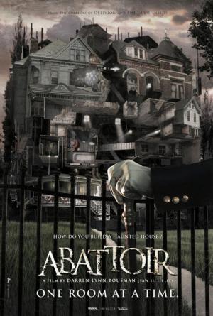 affiche Abattoir