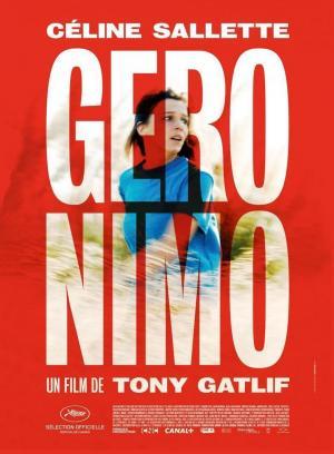 affiche Geronimo