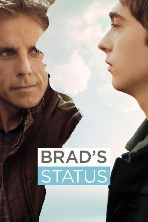 affiche Brad's Status