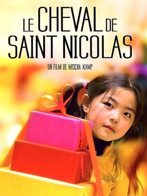 affiche Le Cheval de Saint Nicolas