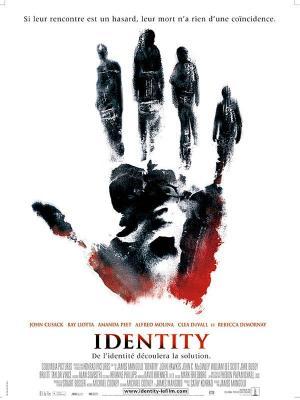 affiche Identity