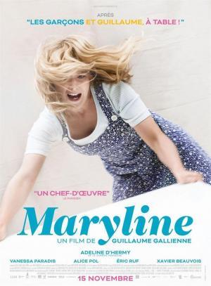affiche Maryline