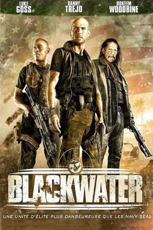 affiche Blackwater