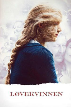 affiche The Lion Woman