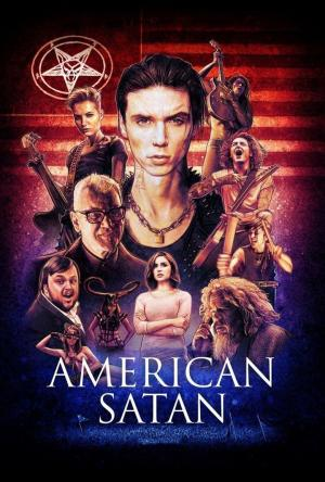 affiche American Satan